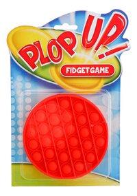 Plop Up! Pop It Fidget Toy Game-Vooraanzicht