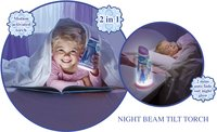 GoGlow nacht-/zaklamp Disney Frozen-Artikeldetail