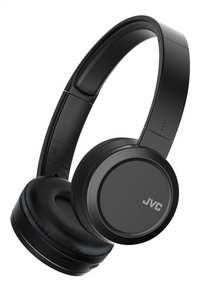 JVC casque Bluetooth HA-S50BT-B-E noir