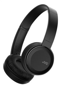 JVC casque Bluetooth HA-S30BT-B-E noir