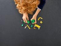 LEGO Minecraft 21156 Bigfigurine Creeper et ocelot-Image 6