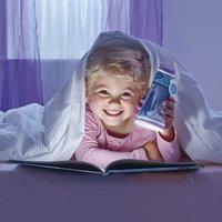 GoGlow veilleuse/lampe de poche Disney La Reine des Neiges-Image 1