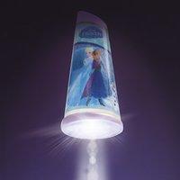 GoGlow nacht-/zaklamp Disney Frozen-Afbeelding 3