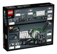 LEGO Technic 42078 Mack Anthem-Achteraanzicht