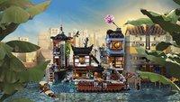 LEGO Ninjago 70657 City haven-Afbeelding 6