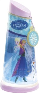 GoGlow veilleuse/lampe de poche Disney La Reine des Neiges-commercieel beeld