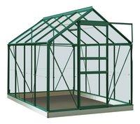 ACD Serre Intro Grow Ivy 5 m² groen-Vooraanzicht