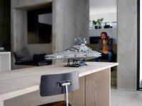 LEGO Star Wars 75252 Imperial Star Destroyer-Afbeelding 7