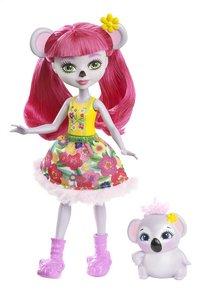 Enchantimals figuur Karina Koala-Vooraanzicht