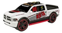 Road Rippers 4x4 Dodge RAM Power Wagon Come-back Racers