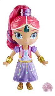 Fisher-Price poupée Shimmer & Shine Transformation magique Shimmer-commercieel beeld