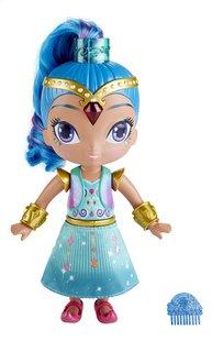 Fisher-Price poupée Shimmer & Shine Transformation magique Shine-commercieel beeld