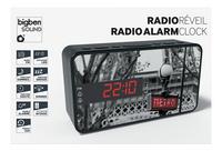 bigben radio-réveil RR15 Métro-Avant