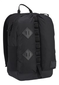 Burton rugzak Homestead Pack True Black Heather Twill