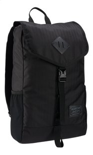 Burton rugzak Westfall Pack True Black Heather Twill