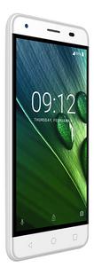Acer smartphone Liquid Z6E blanc