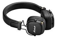 Marshall casque Bluetooth Major III noir-Détail de l'article