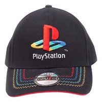 Pet PlayStation retro logo-Vooraanzicht
