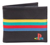Portefeuille PlayStation Webbing-Avant