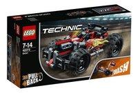 LEGO Technic 42073 BASH!-Linkerzijde