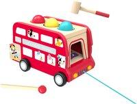 Jouet d'activité Disney baby Punch Ball & Xylophone-commercieel beeld