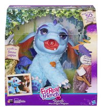 FurReal Friends Interactieve knuffel Torch draakje FR