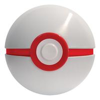 Pokémon Trading Cards Poké Ball Tin - Premier Ball ANG-Avant
