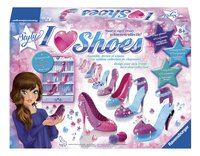 Ravensburger So Styly I Love Shoes-Avant