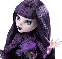 Monster High mannequinpop Hauntlywood Elissabat-Artikeldetail