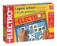 Electro Lagere school