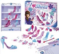 Ravensburger So Styly I Love Shoes-Détail de l'article