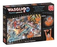 Jumbo Puzzle Wasgij? La grande évasion
