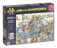 Jumbo puzzle Jan Van Haasteren L'imprimerie