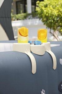 Bestway porte-gobelet pour jacuzzi Lay-Z-Image 5