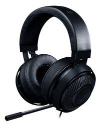 Razer headset Kraken Pro V2 zwart