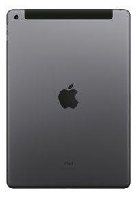 Apple iPad Wi-Fi + Cellular 2019 10,2/ 32 Go gris sidéral-Arrière