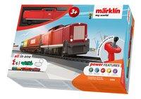 Märklin My World coffret de démarrage Train de marchandises-Côté droit