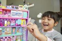 Mattel Speelset Polly Pocket Polyville Mega Mall Super Pack-Afbeelding 8