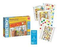 Electro L'école maternelle-Détail de l'article