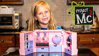Set de jeu Project Mc² Ultimate Spy Bag-Image 1