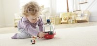 Fisher-Price Little People sinterklaasboot-Afbeelding 1