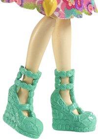 Enchantimals figurine Gillian Giraphe-Base
