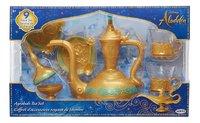 Theeset Disney Aladdin-Vooraanzicht