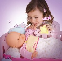 Nenuco poupée avec berceau Sleep With Me-Image 3
