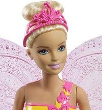 Barbie poupée mannequin Dreamtopia Fée avec des ailes virevoltantes-Détail de l'article