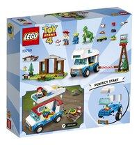 LEGO Toy Story 4 10769 Campervakantie-Achteraanzicht