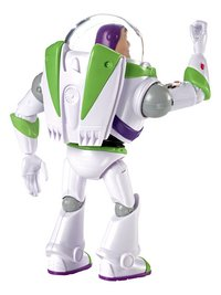 Actiefiguur Toy Story 4 Movie basic Buzz Lightyear-Achteraanzicht