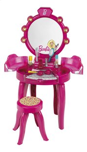 Barbie kaptafel Beauty center-Vooraanzicht