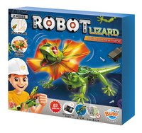 Buki France Robot Lizard