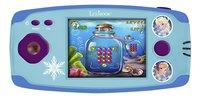 Console Disney Frozen Compact Cyber Arcade-Vooraanzicht